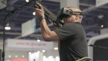 The most eye-popping tech at CES
