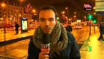 ÉDITION SPÉCIALE - Attentat à Charlie Hebdo - 24H Sénat