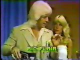Ric Flair and Butch Reed Confrontation with David and Kerry Von Erich (Florida 1982)
