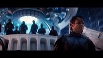 Terminator- Genisys TRAILER (2014) Arnold Schwarzenegger Action Sci Fi HD