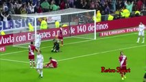 Cristiano Ronaldo 25 Goals in 15 Matchs Real Madrid 2014 - 2015 Part 2