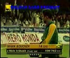 Best Over in ODI Cricket History.- Must Watch
