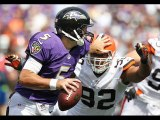 nfl games Baltimore Ravens at New England Patriots online stream