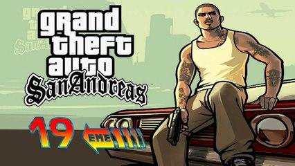 GTA San Andreas - 19ème plus grand jeu de tout les temps