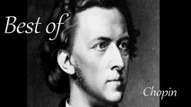 Chopin - Best of Chopin - 3 Hours of Top Classical Music Playlist for Relaxing