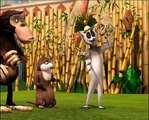 I Pinguini di Madagascar - Armato fino ai piedi (Clip della serie TV)