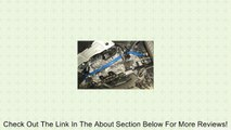 Cusco Lexus IS250/IS350 30mm Front Sway Bar Review