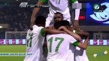 السعودية Vs الصين - تصفيات كأس آسيا 2015 - أهداف المباراه - HD