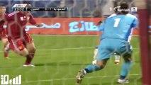 أهداف مباراة السعودية والصين 2-1 تصفيات كأس اسيا 2015