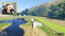 EPIC OFF-ROAD BIKES (GTA 5 Funny Moments) - video dailymotion