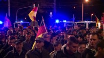 Allemagne: le mouvement anti-islam Pegida pourrait se renforcer après les attentats à Paris