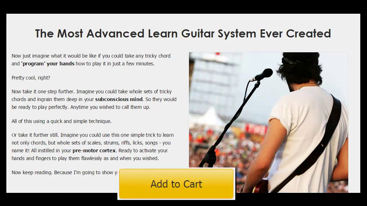 Jamorama! The Ultimate Guitar Learning Guide!!! It may even change your life..