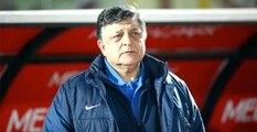 Osmanlıspor'un Yeni Teknik Direktörü Mustafa Reşit Akçay