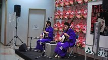 Japan Documentary : Tsugaru shamisen - - traditional Japanese Music