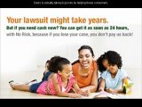 Oasis Legal Finance Reviews – Lawsuit Funding Solutions