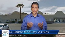 Dr. Linden's Mind Body Solutions Las VegasOutstanding Five Star Review by Dallas G.