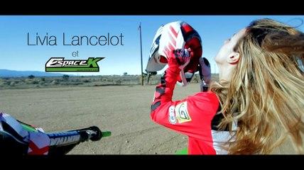 Livia Lancelot - Training in California with Espace-K (BlackStunt Prod)