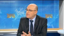 "Jean-Marc Falcone: ""On craint toujours d'autres attaques"" terroristes"
