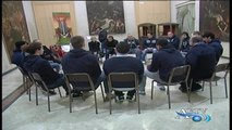 riconoscimento fortitudo per arcivescovo montenegro news agtv