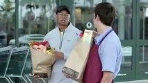 FUNNY TIGER WOODS PGA KYRIE IRVING NBA  NEYMAR FIFA NIKE COMMERCIAL 2013 |TV Commercials
