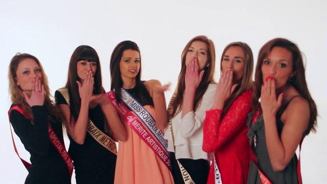 Shooting Miss Roubaix des Voeux 2015