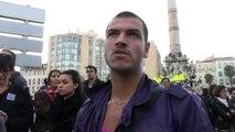"""Marche à Marseille """"je suis Charlie"""" partie 2"""