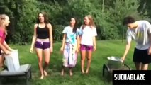 ALS Ice Bucket Challenge FAIL Compilation - Best_Funny Ice Bucket Challenge FAILS