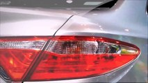 Car Crash 2015 Good car Toyota Camry 2015 Review HD