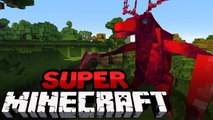 Satan Claws is Coming to Kill | Super Minecraft Heroes [Ep.72]
