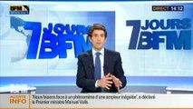 7 jours BFM: L'itinéraire des tueurs - 10/01