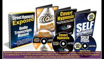 Ultimate Conversational Hypnosis 18+ Hours Quality Hypnosis Secrets