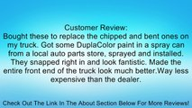 01-04 03 02 TACOMA HEADLIGHT BUMPER GRILLE LOW FILLER 2 Review