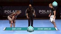 Keenan Cornelius vs Dean Lister Polaris Pro