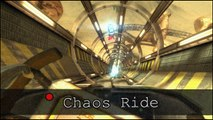 Chaos Ride : Jeu de course arcade futuriste - Gameplay FR