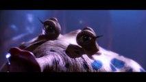 Star Wars- Episode VII Trailer - George Lucas' Special Edition
