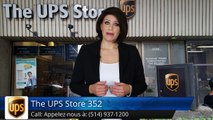UPS Montreal Commentaires | UPS Montreal Reviews