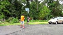 Ignite passing tap passing kuroko no basket  Kuroko no basket skills in real life aomine daiki