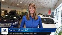 Subaru Montréal Montréal Commentaires | Subaru Montréal Montréal Reviews