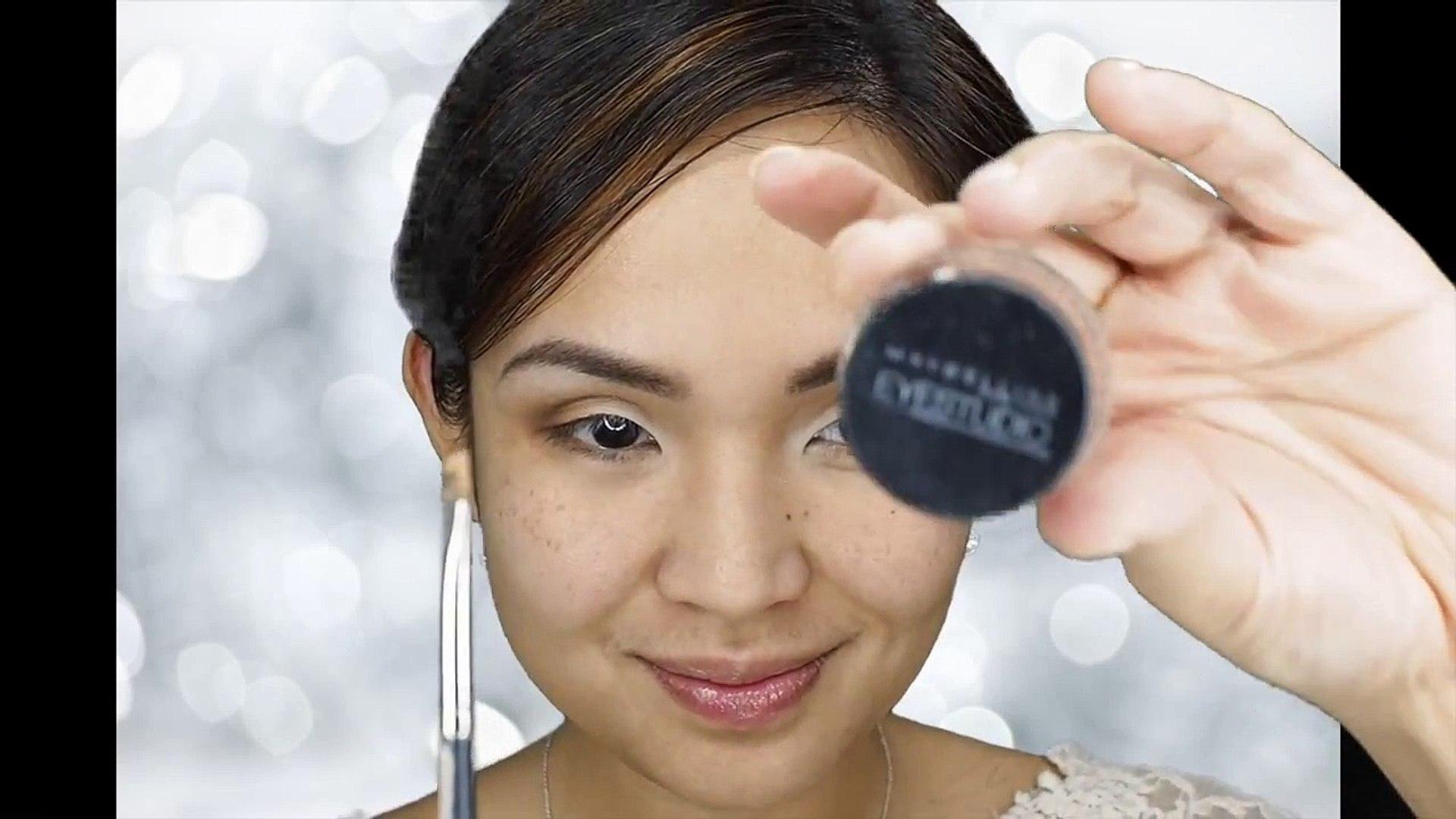 Marian Rivera Bridal Makeup Tutorial