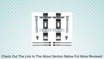 ACDelco 18K2108X Professional Durastop Front Disc Brake Caliper Hardware Kit Review