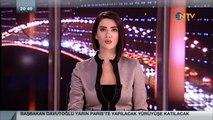 10 Ocak 2015 - NTV Ana Haber Bülteni