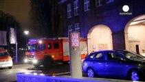 Γερμανία: Εμπρηστική επίθεση σε εφημερίδα