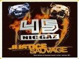 RAP FRANCAIS  Le_Rat_Luciano FEAT 45 NIGGAZ #MARSEILLE #QNC  vie_d_enfoire