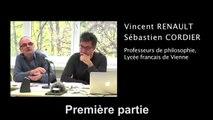 I. Le paradoxe de la mémoire oublieuse, Vincent RENAULT, Sébastien CORDIER