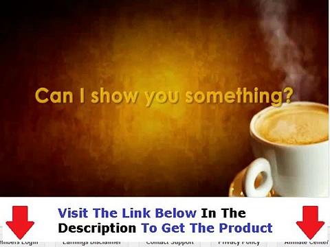 Coffee Shop Millionaire Review Bonus + Discount