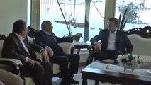Ekonomi Bakanı Zeybekci - Paris'teki Terör Saldırıları