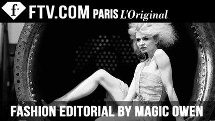 'Do you Love me' Fashion Editorial by Magic Owen | FashionTV