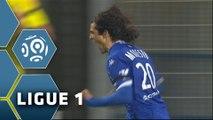 But François-Joseph MODESTO (45ème) / SC Bastia - Paris Saint-Germain (4-2) - (SCB - PSG) / 2014-15