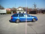 Skoda Octavia II Rs Combi TFSI > ABT...