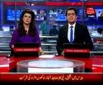 DG ISI Rizwan Akhtar visits Kabul